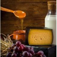 Выдержанный коровий сыр