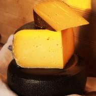 Сыр коровий твёрдый «Степной»