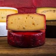 Сыр коровий полутвердый
