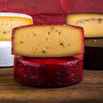 Сыр коровий полутвердый «Беби Пикантный»