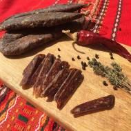 Суджук говядина-баранина