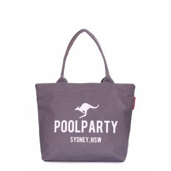 Холщевая сумка POOLPARTY