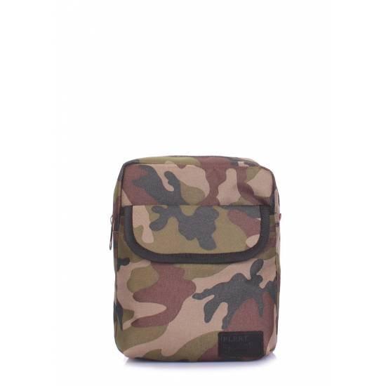 Камуфляжная сумка на плечо