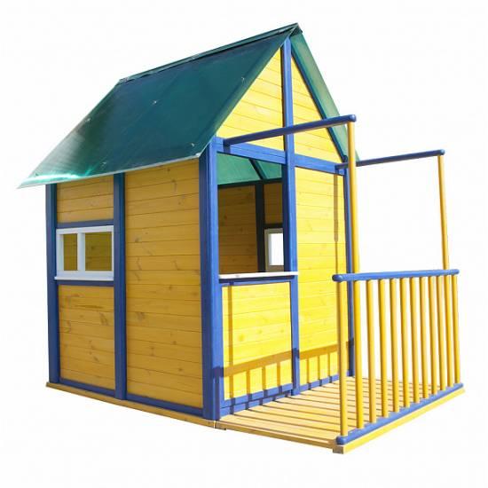 Игровой домик для детей
