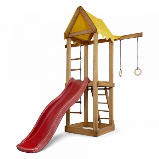 Детский игровой комплекс Babyland-17