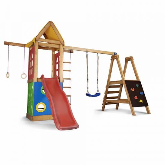 Детский игровой комплекс Babyland-24