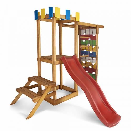 Детский игровой комплекс Babyland-26