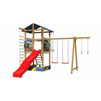Детская площадка SportBaby-8