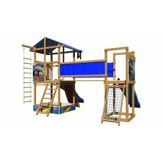 Детская площадка SportBaby-11