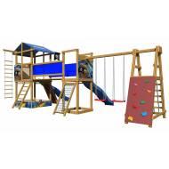 Детская площадка SportBaby-12