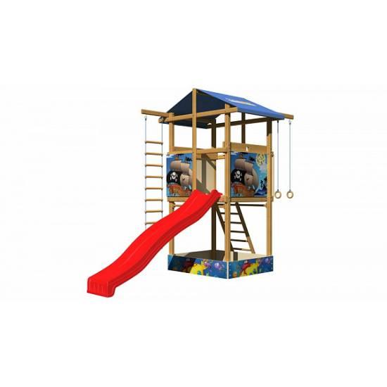 Детская площадка SportBaby-7