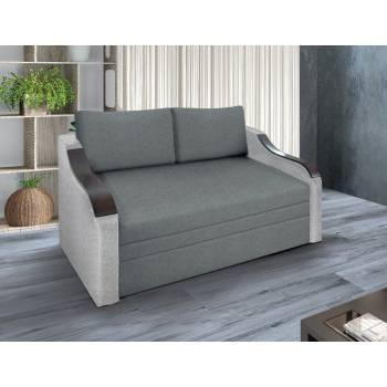 Неаполь диван (с накладками)
