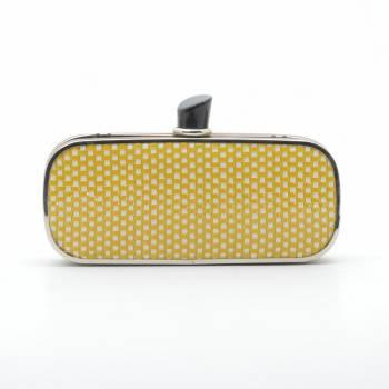 Клатч Ronardo 8478 yellow