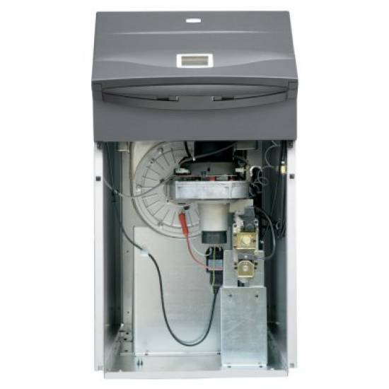 Котел газовый Baxi POWER HT 1.850