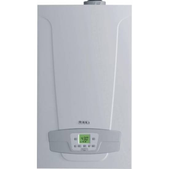 Котел газовый Baxi LUNA DUO-TEC MP 1.70
