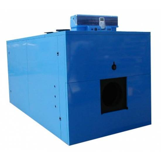 Котел жидкотопливный Buderus Logano SK745-1850 кВт (7742160375)