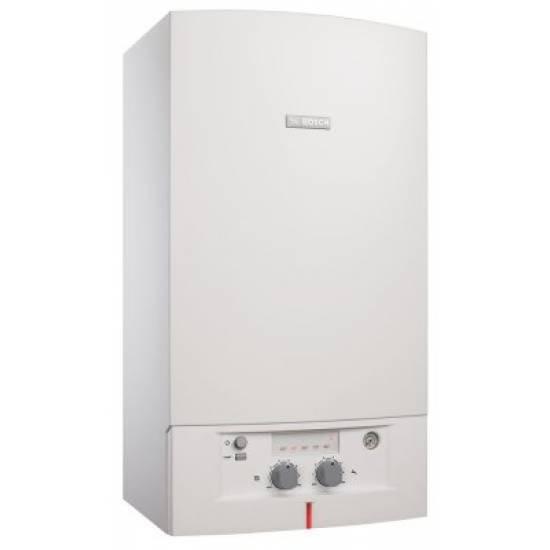 Котел газовый Bosch Gaz 4000 W ZWA 24-2 K (7716010216)