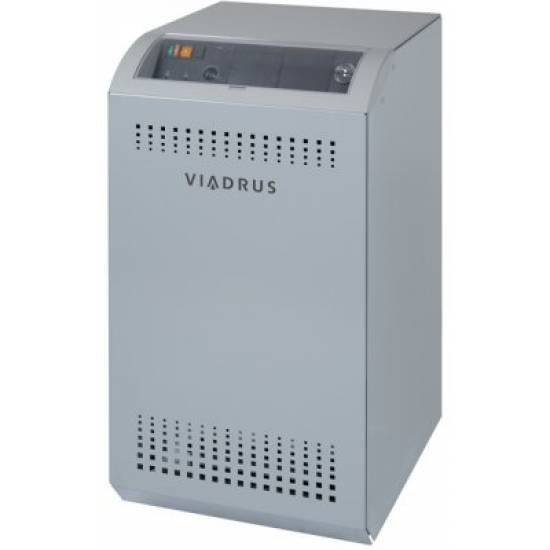 Котел газовый Viadrus G36 BM 5 sec
