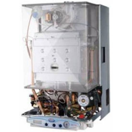 Котел газовый Nova Florida Libra Dual Line Tech BTFS 28