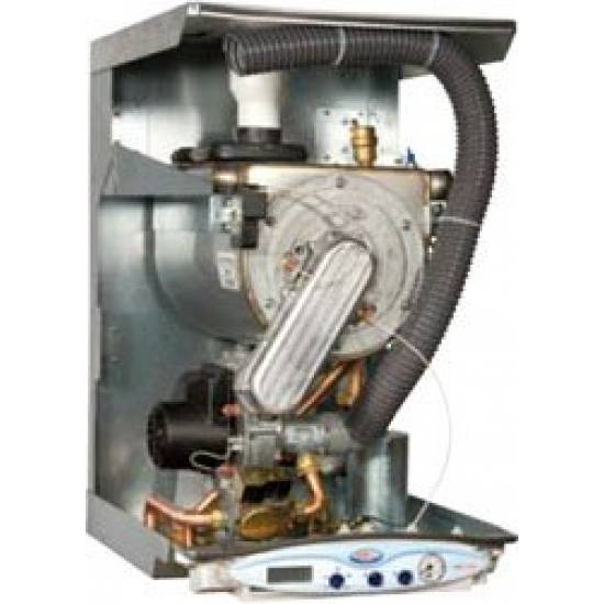 Котел газовый Nova Florida Pictor Condensing Line Tech KR 55