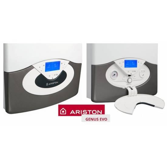 Котел газовый Ariston Genus EVO 35 FF