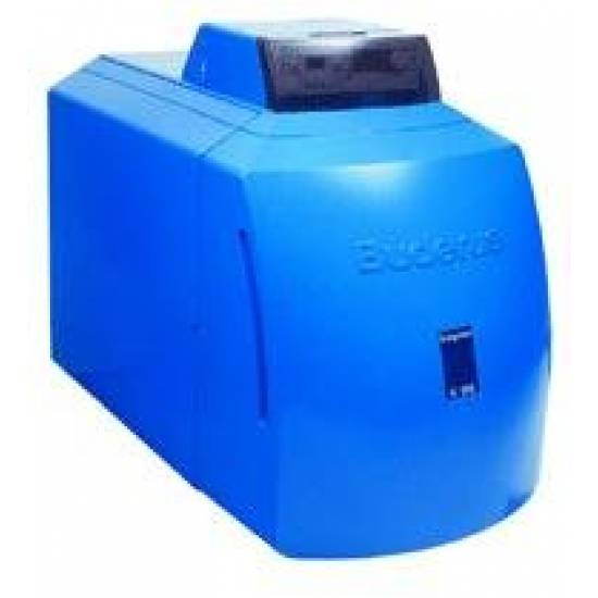 Котел комбинированный Buderus Logano G125-32 SE дизельная горелка (0030009020)