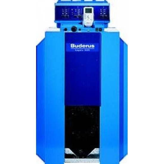 Котел комбинированный Buderus Logano G215-95 WS собранный (0030008376)