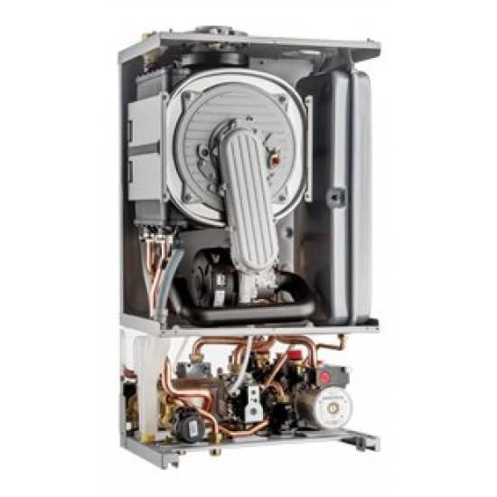 Котел газовый Nova Florida Virgo Condensing KC 24 кВт