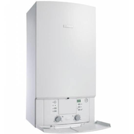 Котел конденсационный газовый Bosch Condens 7000 W ZWBR 35-3 A (7738100258)