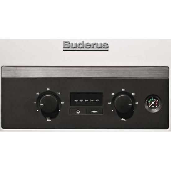 Газовый котел Buderus Logamax U044-24K (7716010341)