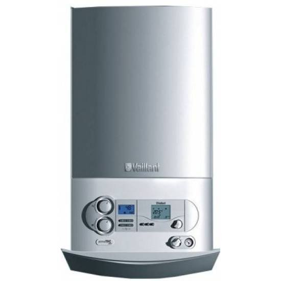 Котел газовый Vaillant turboTEC plus VU 362/5-5 (0010015328)