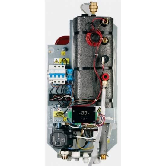 Котел электрический Bosch Tronic Heat 3500 18 UA (7738502601)