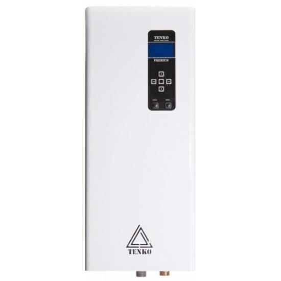 Котел электрический Tenko премиум 6 кВт 380V