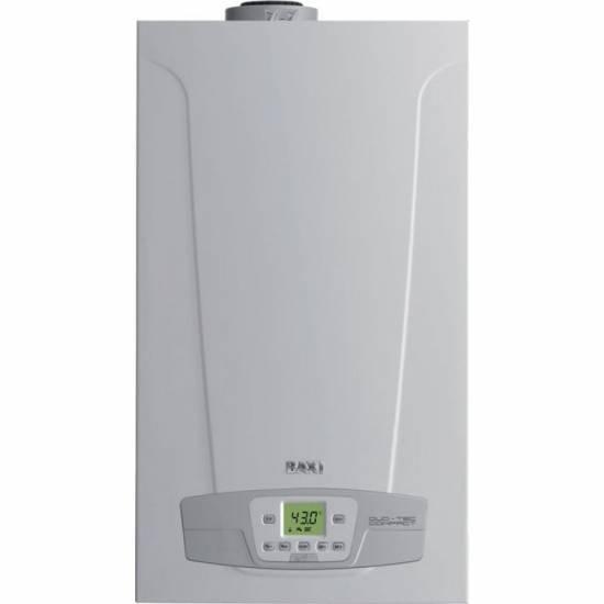 Котел газовый Baxi DUO-TEC COMPACT 20 GA