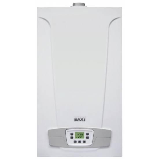 Котел газовый Baxi ECO 5 COMPACT 240 i