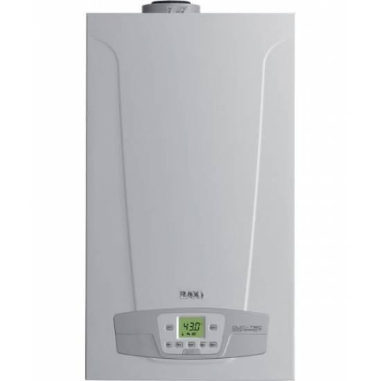 Котел газовый Baxi DUO-TEC COMPACT 1.24 GA