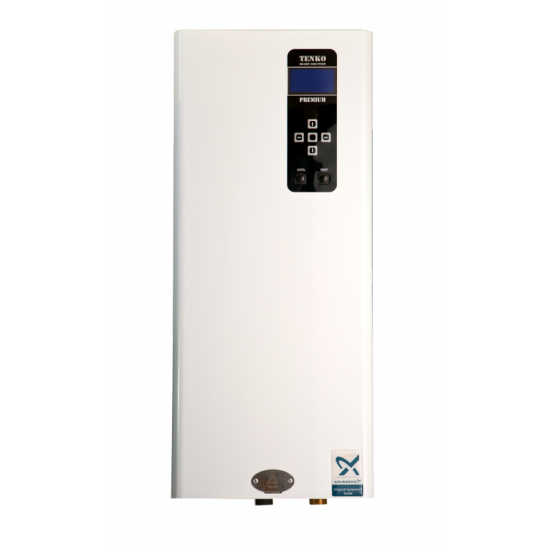 Котел электрический Tenko премиум 4,5 кВт 220V