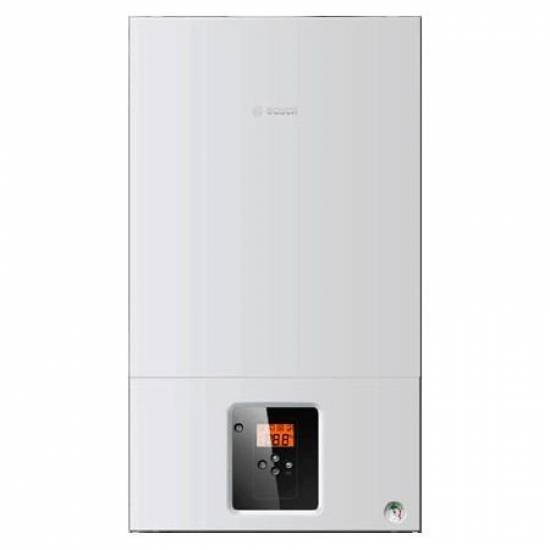 Котел газовый Bosch WBN 2000 24C RN (7736901022)