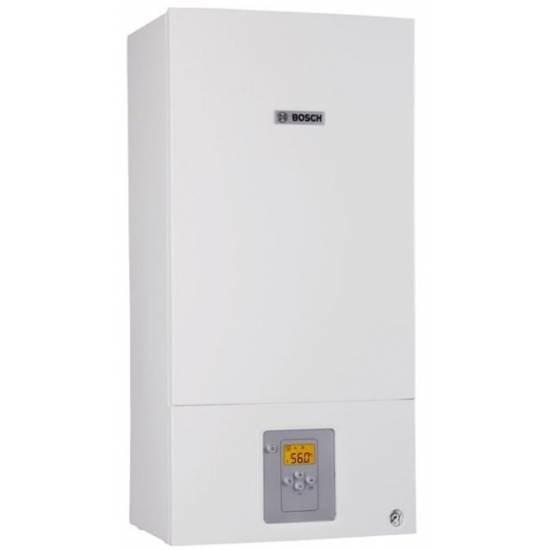 Котёл газовый Bosch Condens 2500 WBC 28-1 DC (7736901203)