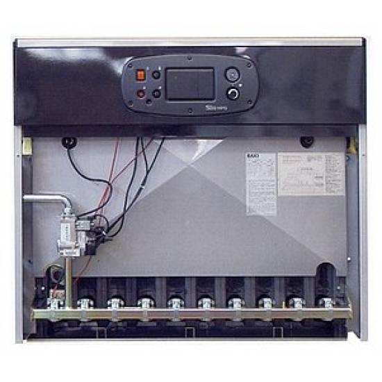 Котел газовый Baxi SLIM HPS 1.110