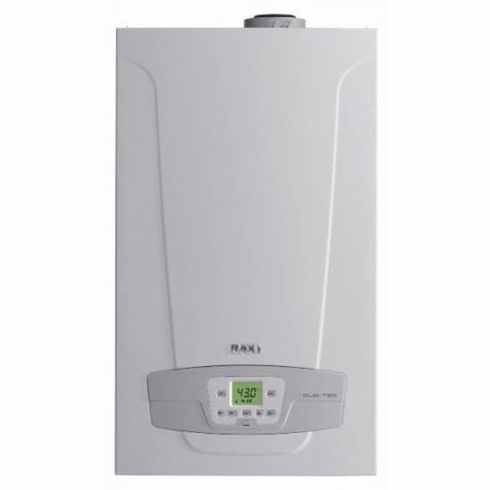 Котел газовый Baxi LUNA DUO-TEC+1.28 GA