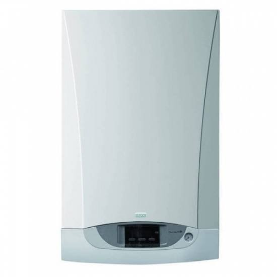 Котел газовый Baxi NUVOLA3 280 Fi BS