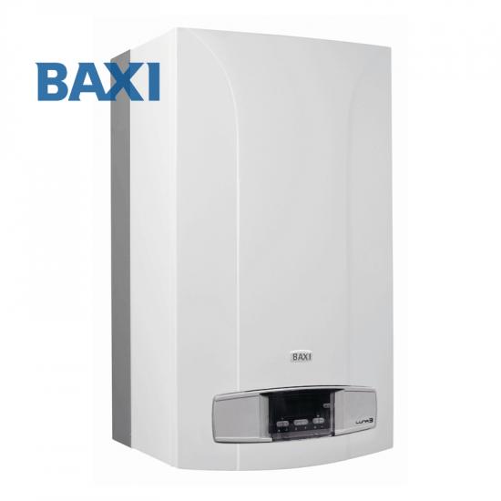 Котел газовый Baxi LUNA3 240Fi