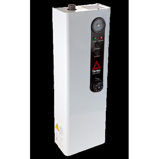 Котел электрический Tenko эконом 6 кВт 380V