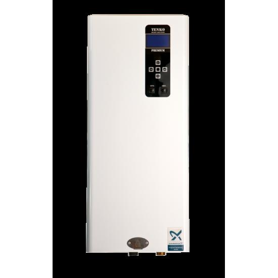 Котел электрический Tenko премиум 10,5 кВт 380V