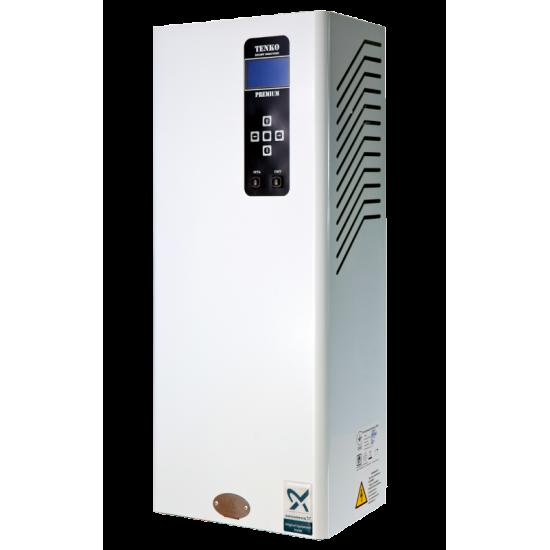 Котел электрический Tenko премиум 15 кВт 380V (ПКЕ 15_380)