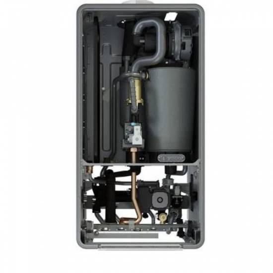 Котел конденсационный газовый Bosch Condens GC7000iW 14/24 CB 23 (7736901385)