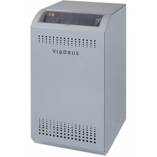 Котел газовый Viadrus G36 BM 3 sec