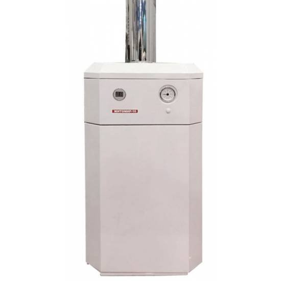 Котел газовый Атем Житомир-10 КС-Г-015 СН
