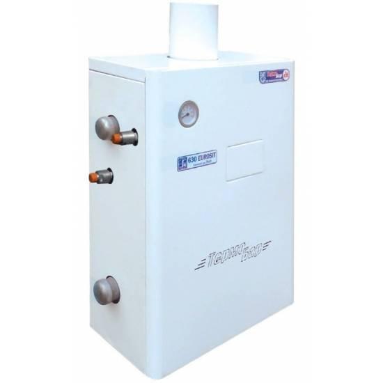 Котел газовый ТермоБар КС-ГС-12,5ДS